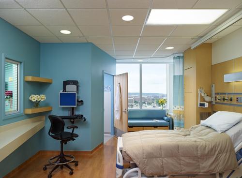 The Chicago Athenaeum Osf Saint Francis Medical Center