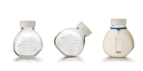 The Chicago Athenaeum - DURAN® TILT media bottle system 2016