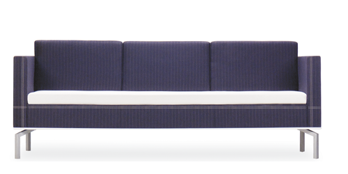 Direct And Versatile, The Oliver Lounge Series Delivers International Style  With Modern Classic Universal Appeal For Spaces Ranging In Light Commercial  To ...