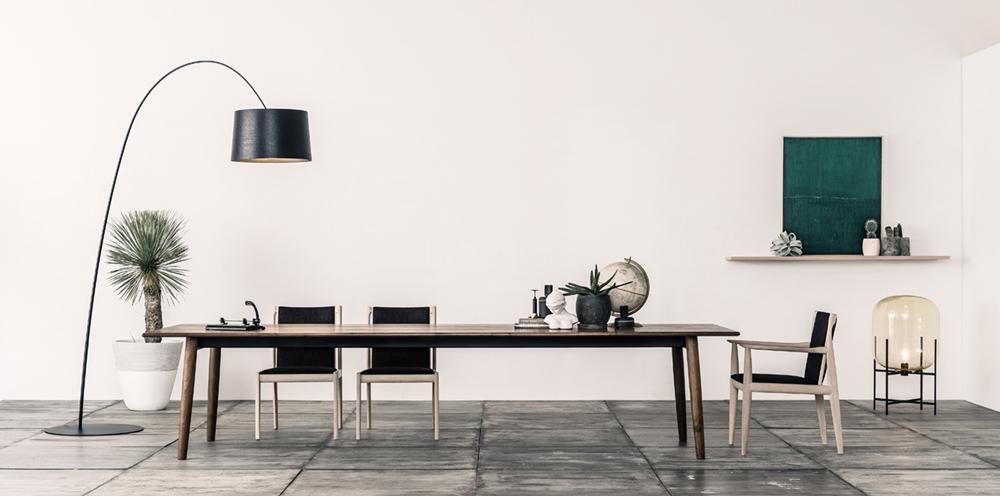 Mcm Design the chicago athenaeum mcm dining table 2015