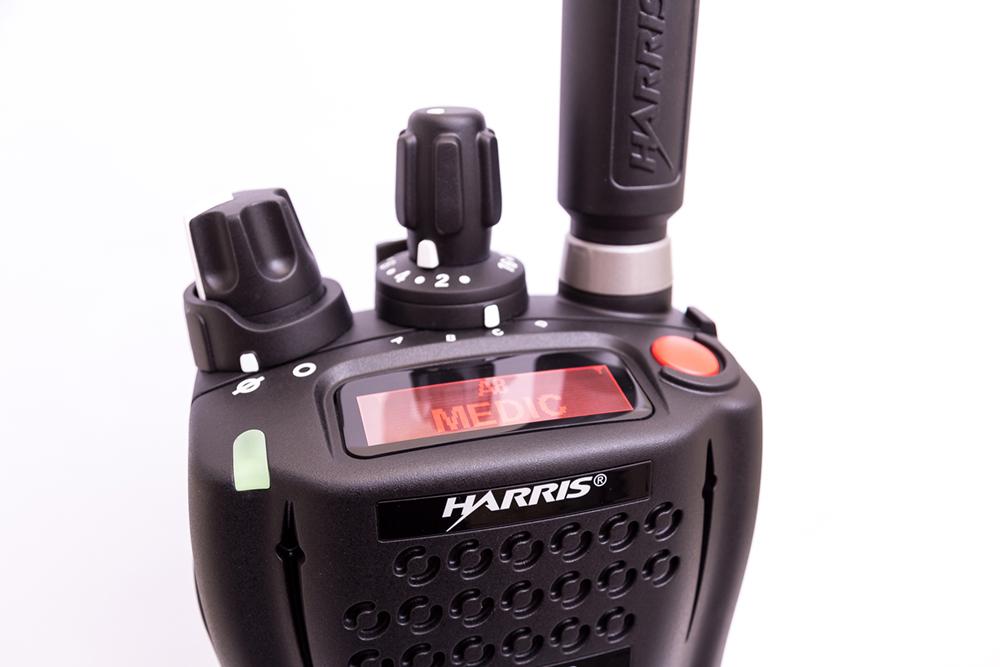 The Chicago Athenaeum Harris Xl 200p Portable Radio 2015