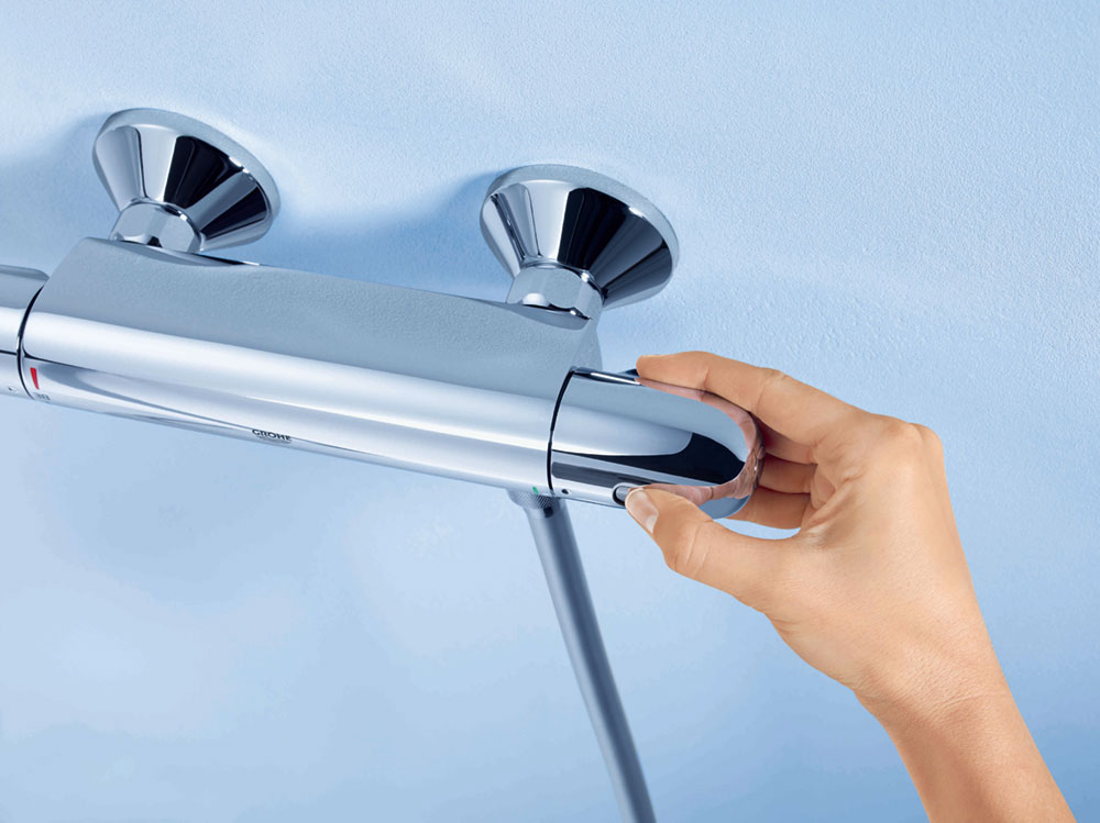 The Chicago Athenaeum - Grohe Grohtherm1000 New 2015-2016
