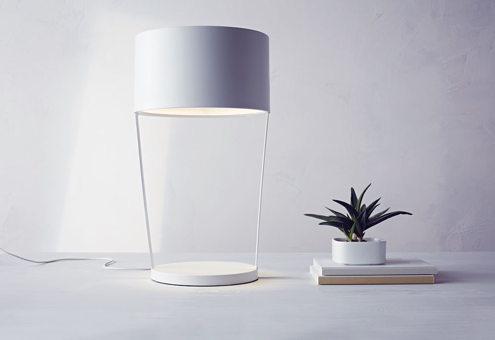 The Chicago Athenaeum Table Lamp 2016