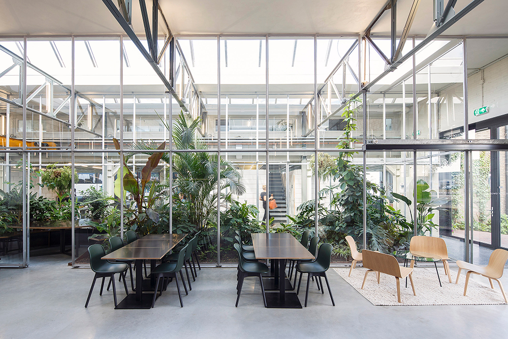 JOOLZ HEADQUARTERS | Amsterdam, The Netherlands | 2016