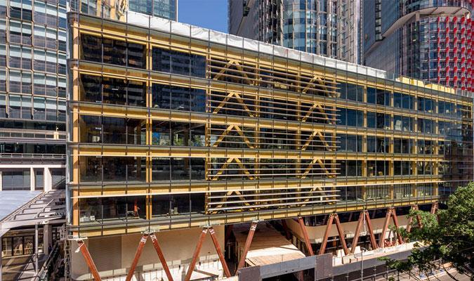 the chicago athenaeum jury for 2017 international architecture awards