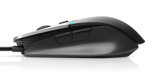 The Chicago Athenaeum - Alienware Elite Gaming Mouse, 2017-2018