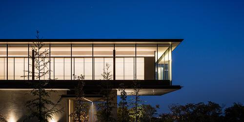 The Chicago Athenaeum - KOBELCO MAYA GUEST HOUSE | Kobe
