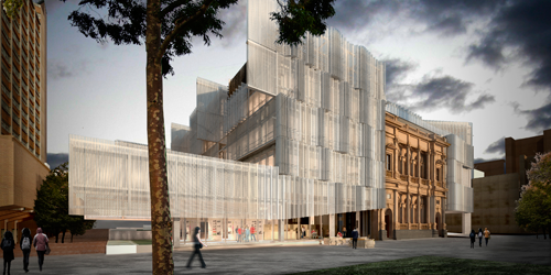 The Chicago Athenaeum University Of Melbourne Faculty Of Architecture Building And Planning