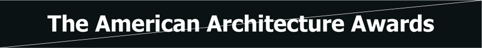 American Architecture Award Form