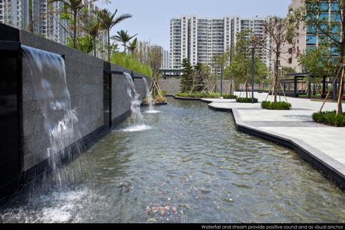 The Chicago Athenaeum Aldrich Bay Park Hong Kong P R